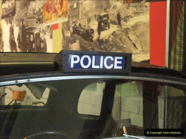 2012-10-28 Trip to Gaydon Heritage Motor Centre, Warwickshire.   (222)222