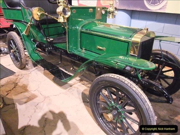 2012-10-28 Trip to Gaydon Heritage Motor Centre, Warwickshire.   (262)262