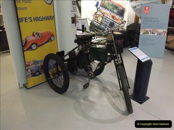 2012-10-28 Trip to Gaydon Heritage Motor Centre, Warwickshire.   (271)271