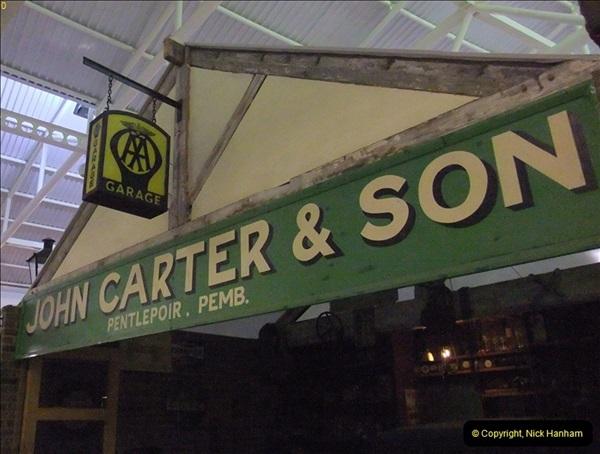 2012-10-28 Trip to Gaydon Heritage Motor Centre, Warwickshire.   (274)274