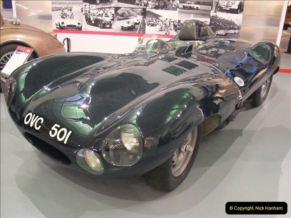 2012-10-28 Trip to Gaydon Heritage Motor Centre, Warwickshire.   (289)289