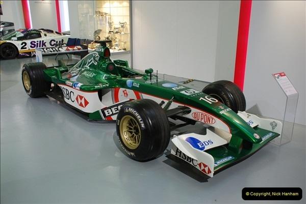 2012-10-28 Trip to Gaydon Heritage Motor Centre, Warwickshire.   (297)297