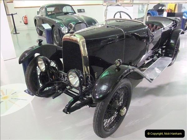 2012-10-28 Trip to Gaydon Heritage Motor Centre, Warwickshire.   (326)326