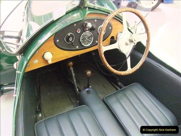 2012-10-28 Trip to Gaydon Heritage Motor Centre, Warwickshire.   (334)334