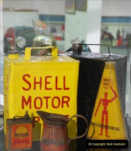 2012-10-28 Trip to Gaydon Heritage Motor Centre, Warwickshire.   (361)361