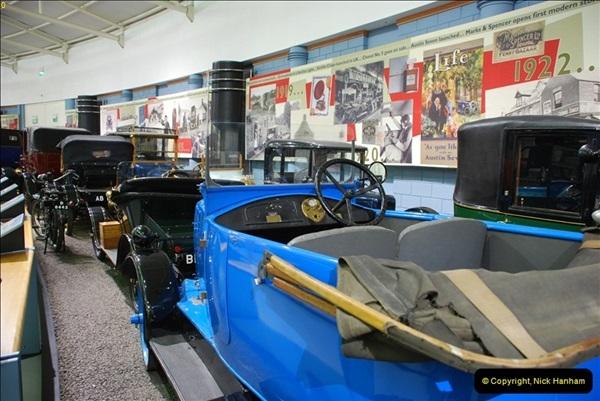 2012-10-28 Trip to Gaydon Heritage Motor Centre, Warwickshire.   (375)375