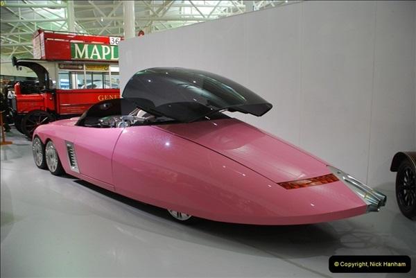 2012-10-28 Trip to Gaydon Heritage Motor Centre, Warwickshire.   (380)380