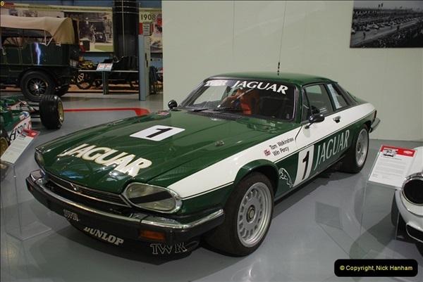 2012-10-28 Trip to Gaydon Heritage Motor Centre, Warwickshire.   (383)383