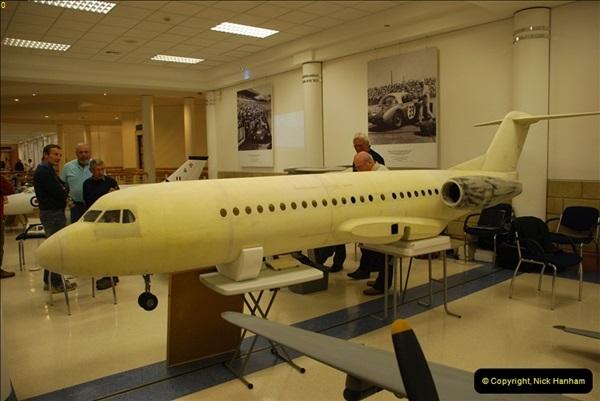 2012-10-28 Trip to Gaydon Heritage Motor Centre, Warwickshire.   (392)392