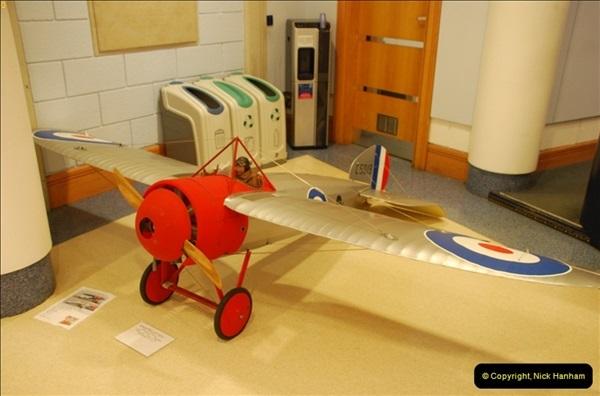 2012-10-28 Trip to Gaydon Heritage Motor Centre, Warwickshire.   (437)437