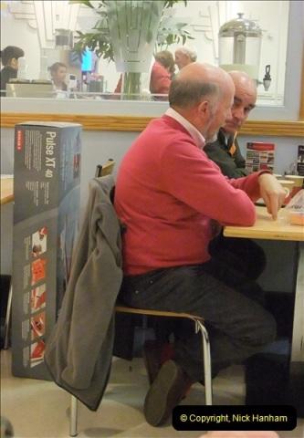 2012-10-28 Trip to Gaydon Heritage Motor Centre, Warwickshire.   (445)445