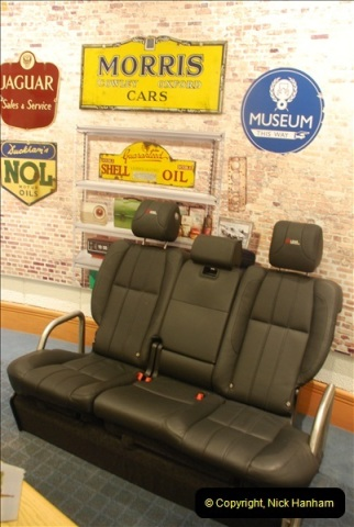 2012-10-28 Trip to Gaydon Heritage Motor Centre, Warwickshire.   (449)449