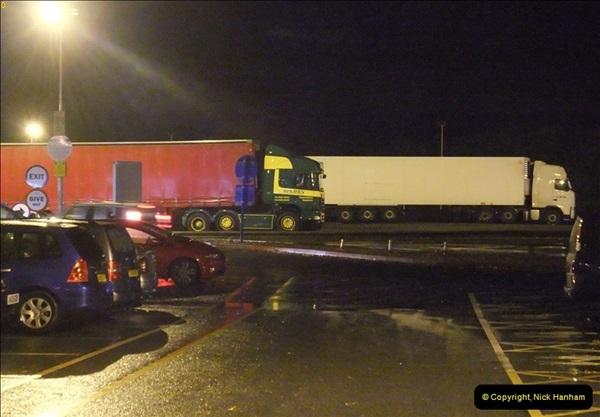 2012-10-28 Trip to Gaydon Heritage Motor Centre, Warwickshire.   (453)453