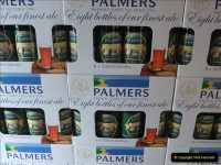 2013-05-08 Visit to Palmers Brewery, Bridport, Dorset. (11)011