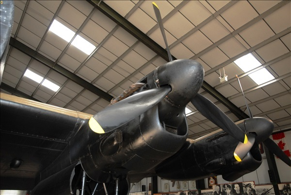 2013-09-27 to 30 The Lincolnshire Aviation Heritage Centre, Just Jane and The Dam Busters.  (69)069