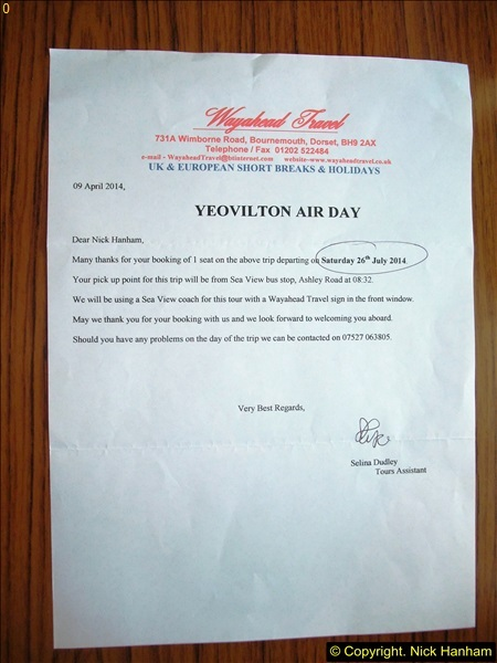 RNAS Yeovilton Air Day 26 July 2014