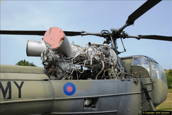 2013-07-17 Museum of Army Flying, Middle Wallop, Hampshire.  (9)009