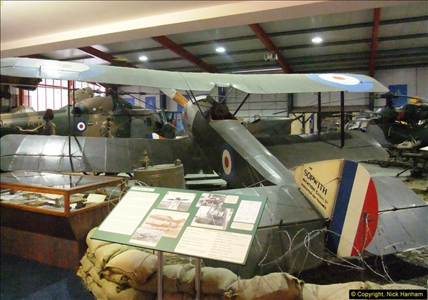 2013-07-17 Museum of Army Flying, Middle Wallop, Hampshire.  (19)019