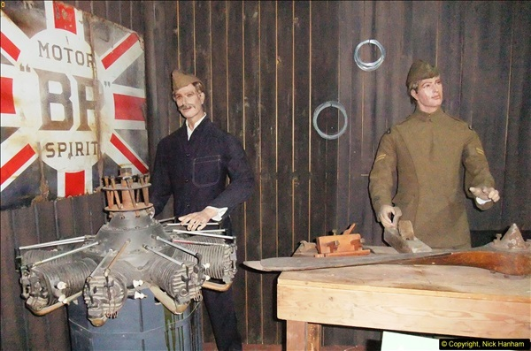 2013-07-17 Museum of Army Flying, Middle Wallop, Hampshire.  (23)023
