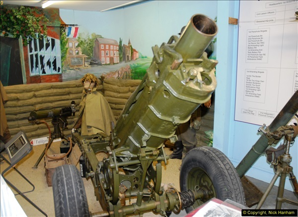 2013-07-17 Museum of Army Flying, Middle Wallop, Hampshire.  (43)043