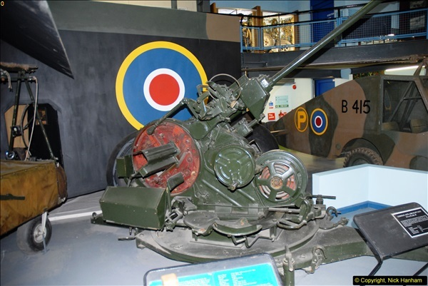 2013-07-17 Museum of Army Flying, Middle Wallop, Hampshire.  (44)044