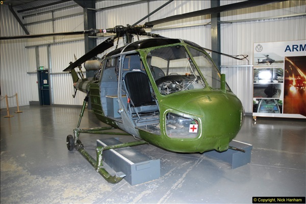 2013-07-17 Museum of Army Flying, Middle Wallop, Hampshire.  (62)062