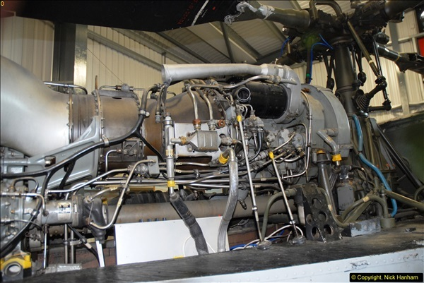 2013-07-17 Museum of Army Flying, Middle Wallop, Hampshire.  (63)063