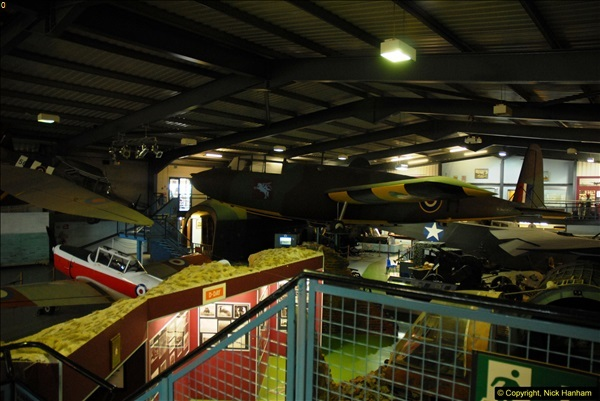2013-07-17 Museum of Army Flying, Middle Wallop, Hampshire.  (68)068