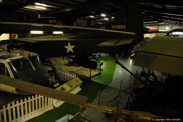 2013-07-17 Museum of Army Flying, Middle Wallop, Hampshire.  (82)082