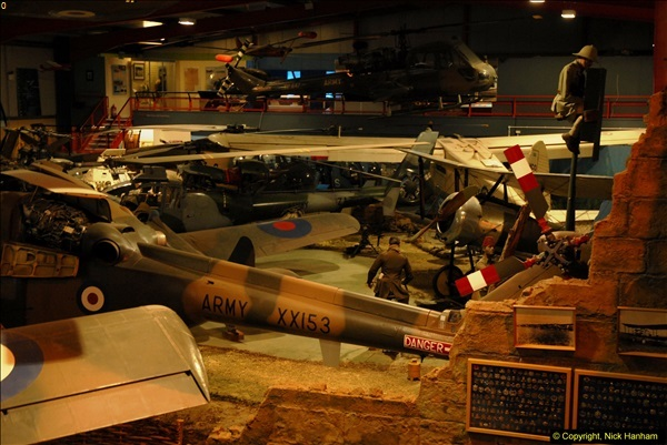 2013-07-17 Museum of Army Flying, Middle Wallop, Hampshire.  (89)089