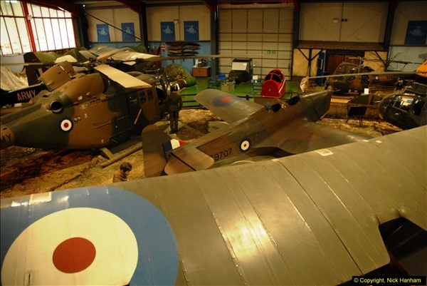 2013-07-17 Museum of Army Flying, Middle Wallop, Hampshire.  (91)091