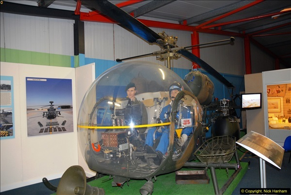 2013-07-17 Museum of Army Flying, Middle Wallop, Hampshire.  (95)095