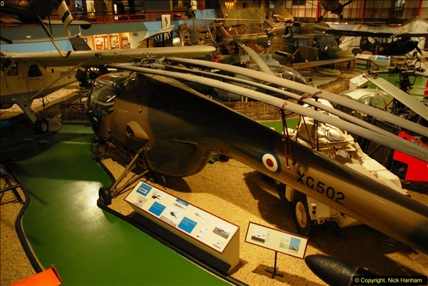 2013-07-17 Museum of Army Flying, Middle Wallop, Hampshire.  (96)096