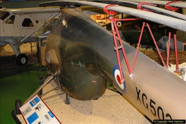 2013-07-17 Museum of Army Flying, Middle Wallop, Hampshire.  (101)101