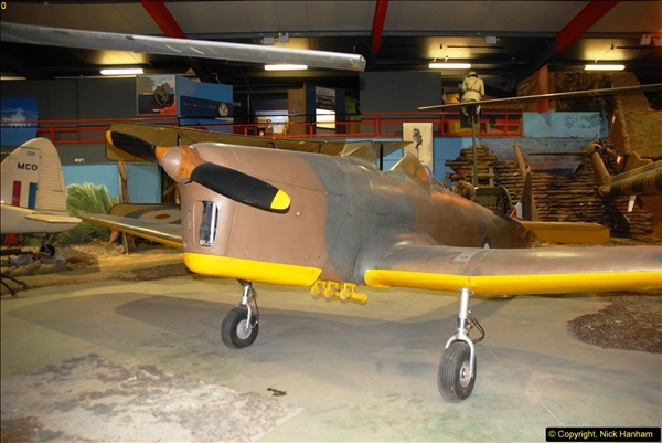 2013-07-17 Museum of Army Flying, Middle Wallop, Hampshire.  (109)109