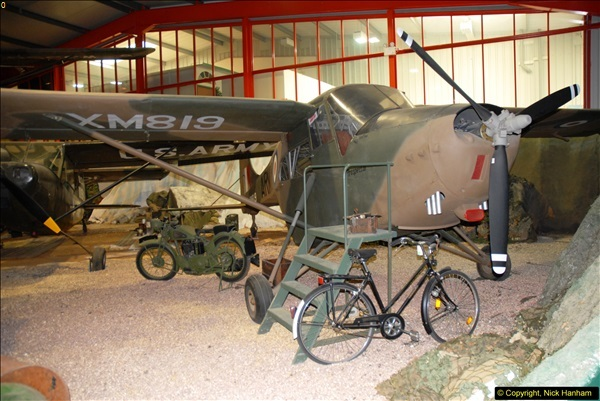 2013-07-17 Museum of Army Flying, Middle Wallop, Hampshire.  (110)110