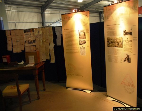 2013-07-17 Museum of Army Flying, Middle Wallop, Hampshire.  (124)124