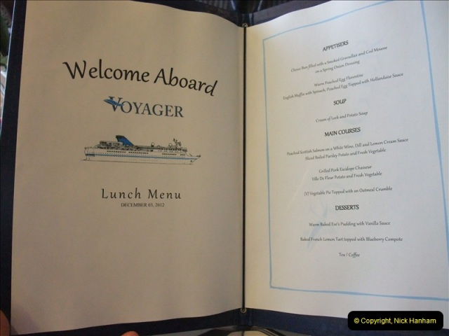 2012-12-03 Welcome to Voyager.  (141)141
