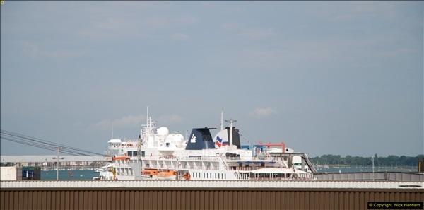 2014-07-01 Visit to MV Minerva @ Portsmouth, Hampshire.  (3)003
