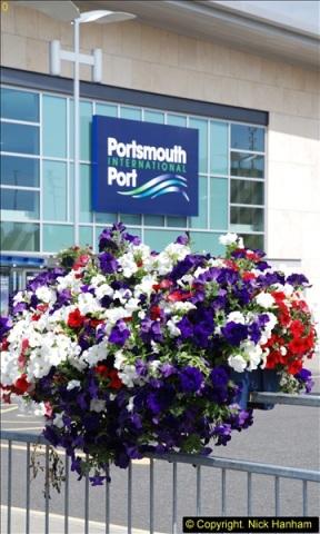 2014-07-01 Visit to MV Minerva @ Portsmouth, Hampshire.  (7)007