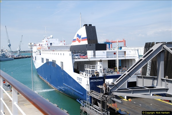 2014-07-01 Visit to MV Minerva @ Portsmouth, Hampshire.  (36)036