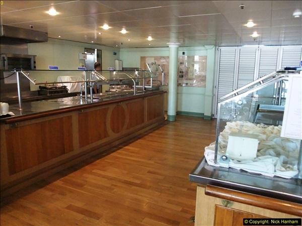 2014-07-01 Visit to MV Minerva @ Portsmouth, Hampshire.  (69)069