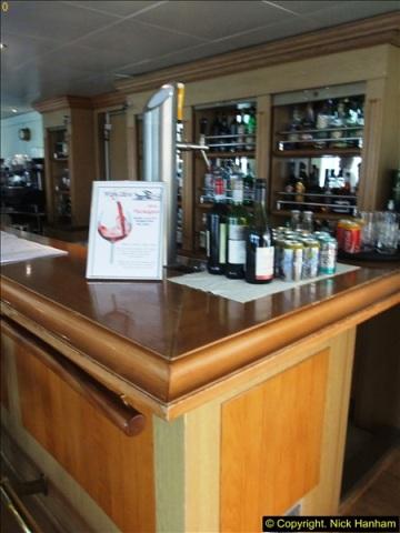 2014-07-01 Visit to MV Minerva @ Portsmouth, Hampshire.  (73)073