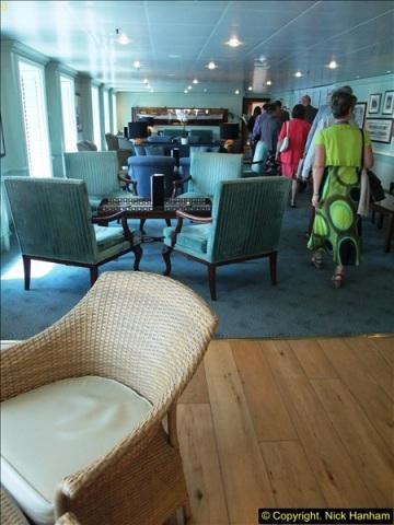 2014-07-01 Visit to MV Minerva @ Portsmouth, Hampshire.  (74)074