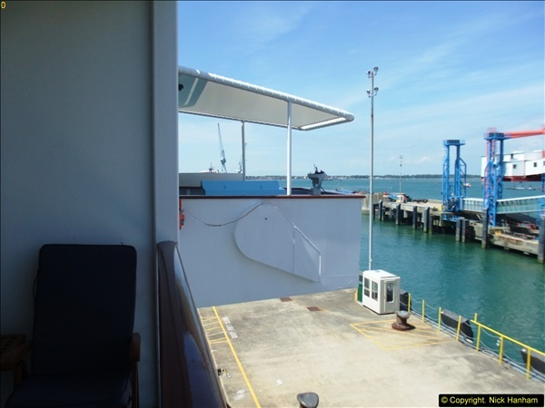 2014-07-01 Visit to MV Minerva @ Portsmouth, Hampshire.  (99)099