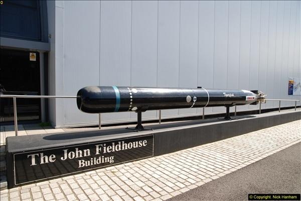 2014-07-01 HM Submarine Alliance, Gosport, Hampshire.  (22)022