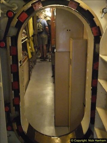 2014-07-01 HM Submarine Alliance, Gosport, Hampshire.  (79)079