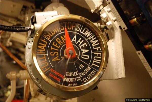 2014-07-01 HM Submarine Alliance, Gosport, Hampshire.  (99)099