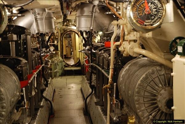 2014-07-01 HM Submarine Alliance, Gosport, Hampshire.  (102)102