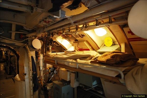 2014-07-01 HM Submarine Alliance, Gosport, Hampshire.  (103)103